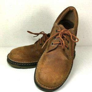 Dr. Martens Brown Leather Lace Up Shoes Size 7
